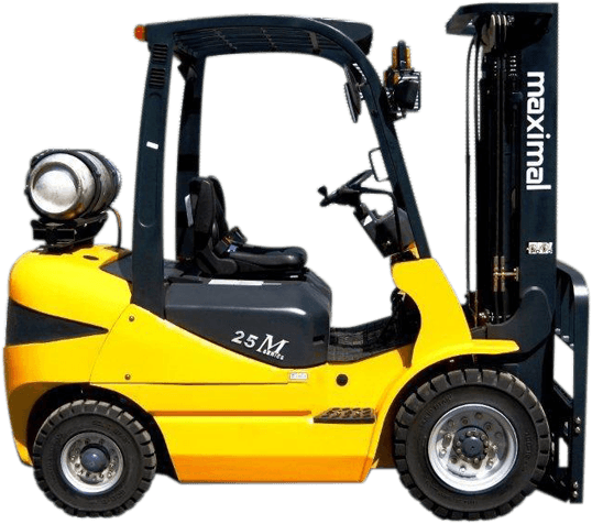 Maximal Forklift Truck