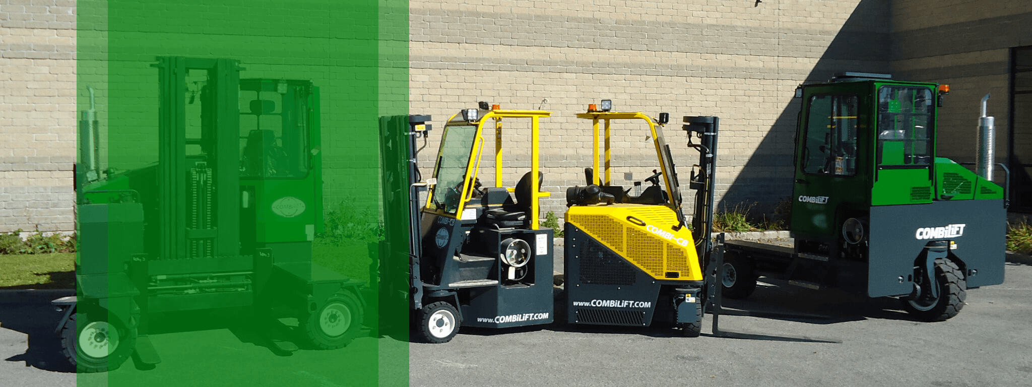 Combilift forklifts for sale